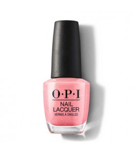 OPI Nail lacquer vernis à ongles Princesses 15ml