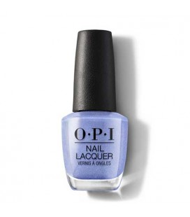 OPI Nail lacquer vernis à ongles ShowUsYorT 15ml