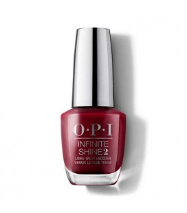 OPI Infinite Shine BogotaBlac nail polish 15ml