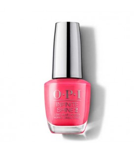 OPI Infinite Shine StrawbMarg nail polish 15ml