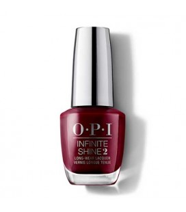 OPI Infinite Shine MalagaWine nail polish 15ml
