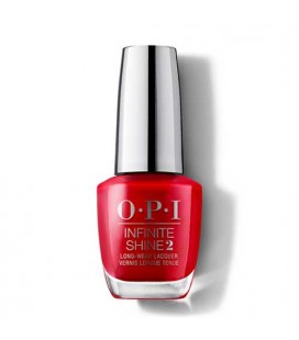 OPI Infinite Shine BigAppleRd nail polish 15ml