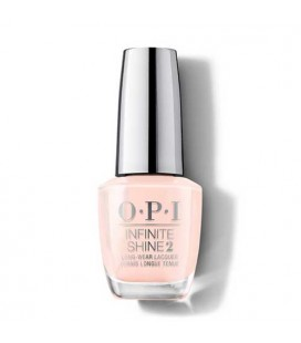 OPI Infinite Shine BubbleBath nail polish 15ml