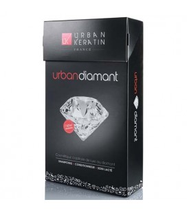 Luxury box Urban Diamond