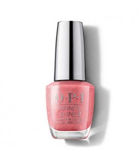 OPI Infinite Shine CozuMelted nail polish 15ml
