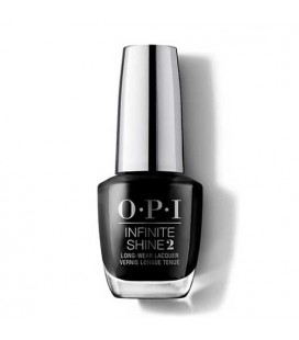 OPI Infinite Shine LadyInBlac nail polish 15ml