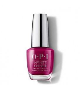 OPI Infinite Shine SpareMeFrQ nail polish 15ml