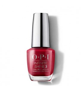 OPI Infinite Shine OpiRed nail polish 15ml