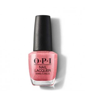 OPI Nail lacquer vernis à ongles CozuMelted 15ml