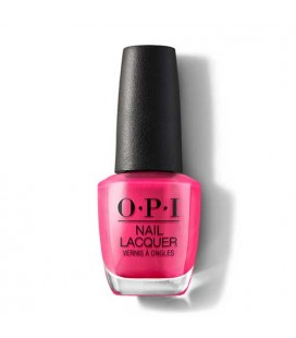 OPI Nail lacquer vernis à ongles PinkFlamen 15ml