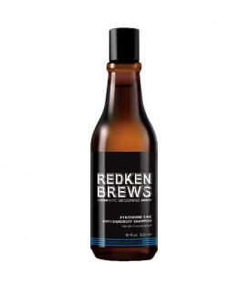 Redken Brews anti dandruff shampoo 300ml