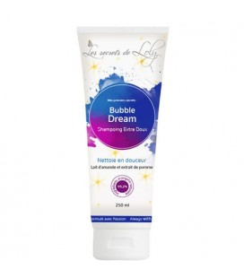 Shampooing Bubble Dream Les Secrets de Loly 250ml
