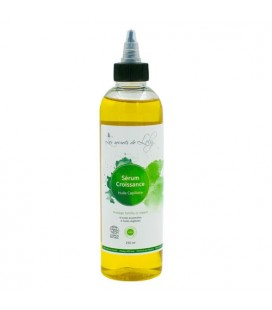 Hair Oil Growth The Secrets of Loly 250ml