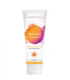 Jelly Boost Curl The Secrets of Loly 250ml