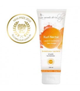 Les Secrets de Loly Sunshine Kurl Nectar Hair Primer 250ml