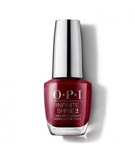 OPI Infinite Shine Can't Be Beet nail polish 15ml