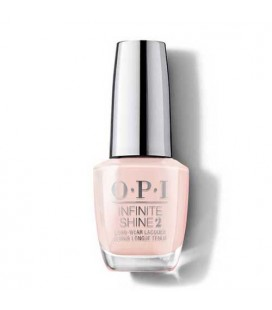 OPI Infinite Shine Stop It I'm Blushing ! nail polish 15ml