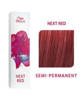 Wella Color Fresh Create Next Red 60ml