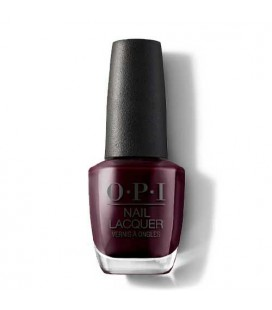 OPI Nail lacquer vernis à ongles In The Cable Car-Pool 15ml