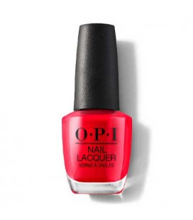 OPI Nail lacquer Coca-Cola Red 15ml