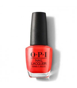 OPI Nail lacquer vernis à ongles A Good Man-darin Is Hard To Find 15ml