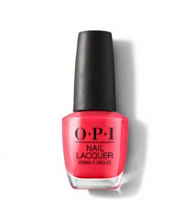 OPI Nail lacquer On Collins Ave. 15ml