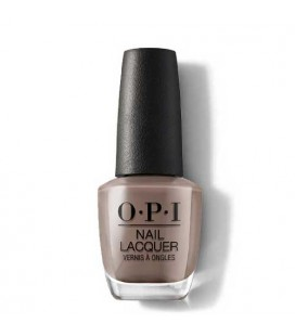 OPI Nail lacquer vernis à ongles Over The Taupe 15ml