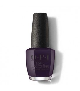OPI Nail lacquer Good Girls Gone Plaid 15ml