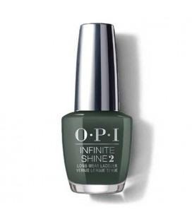 OPI Infinite Shine Things I've Seen In Aber-Green 15ml