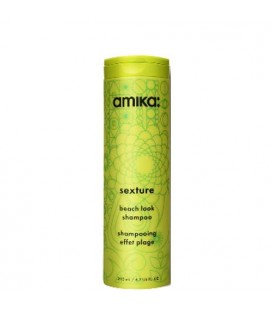 Amika Sexture shampoing effet plage 200ml