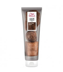 Wella Color Fresh masque colorant Chocolate touch 150ml