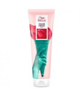 Wella Color Fresh coloring mask red 150ml