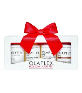 Olaplex kit Holiday Hair Fix 4X100ml