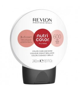 Nutri Color Creme 600 rouge 240ml