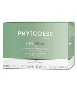 Phytodess Densiphyl Complément alimentaire cheveux et ongles