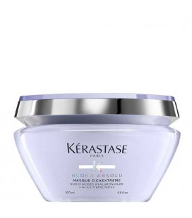 Cicaextrême Absolute Blond Kérastase Mask 200ml