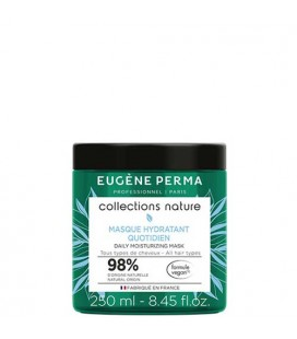 Eugene Perma Collections nature Masque Hydratant Quotidien 250ml