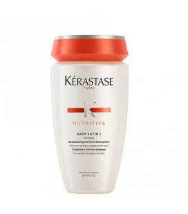 Kérastase Bain satin 1 250ml