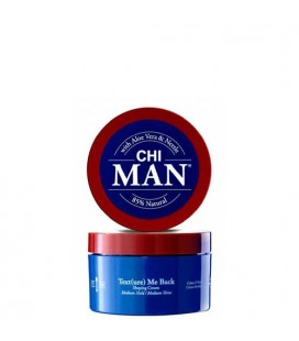 CHI Man Texture Me Back Shaping Cream 85g