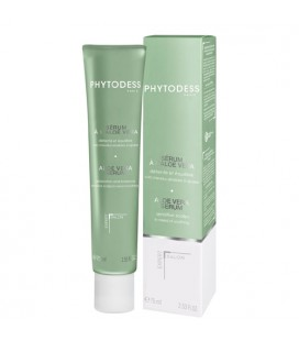Phytodess serum with aloe vera 75ml
