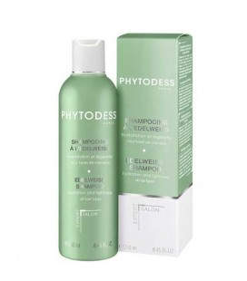 Phytodess Shampoo with edelweiss 250ml