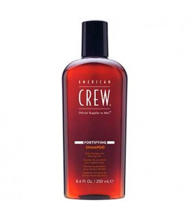 American Crew Fortifying Shampooing 250ml