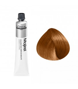 Majirel 8.34 Light golden blonde copper 50ml