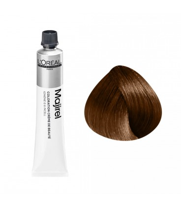 Majirel 6.32 Dark blonde gold iridescent 50ml