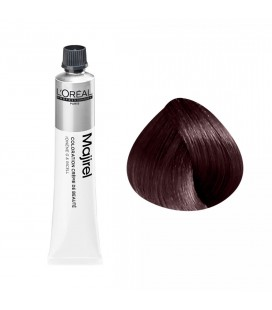 Majirel 5.52 Light brown iridescent mahogany 50ml