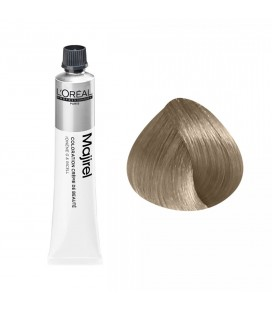 Majirel 9.1 Very light ash blond 50ml