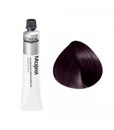Majirouge 4.20 intense purplish chestnut 50ml