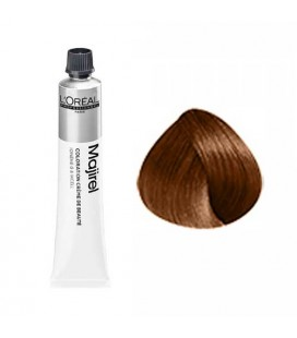 Majirel 7.35 Golden blond mahogany 50ml