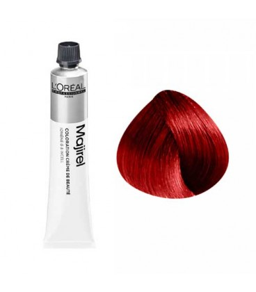 Majirouge 5.60 Châtain clair rouge intense 50ml