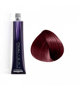 dialight 5.66 light brown to deep red 50ml